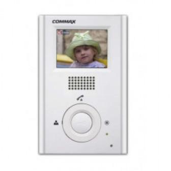 Цветной видеодомофон + вызывная панель  за 5499 руб.