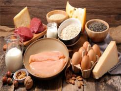 Натуральные продукты, соответствующие нормам Халяль