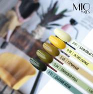 Осенние хиты от MIO Nails