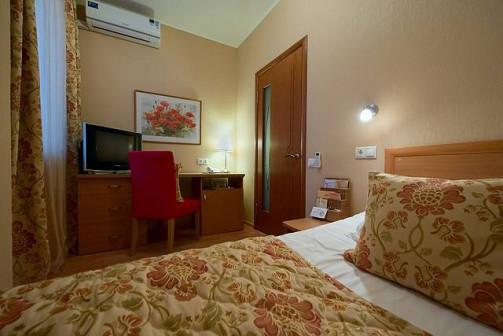 Длительное проживание - отель в Калуге. 15-30% скидки