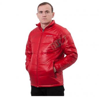 Куртка пуховая Columbia Скидка 40%