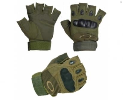 Перчатки Oakley тактические с кевларом Скидка 41%