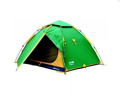 Палатка SIRIUS 3 (быстросб.) Скидка 42%