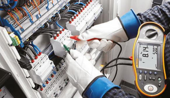 Скидка на услуги электролаборатории 20%