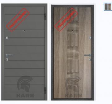 Распродажа! Дверь Лофт 2 за 17900 Р вместо 20600 Р