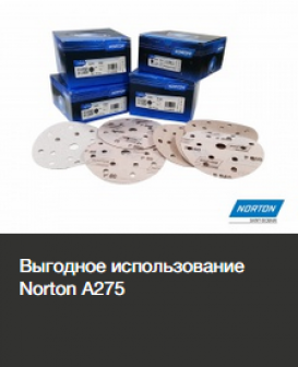 Выгодное использование Norton A275