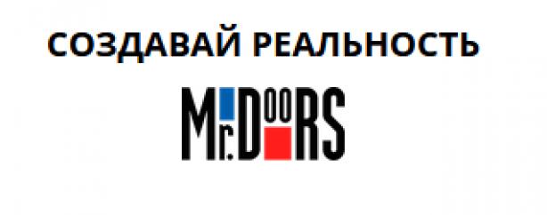 О компании Mr.Doors