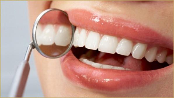 Cкидка на протезирование зубов
