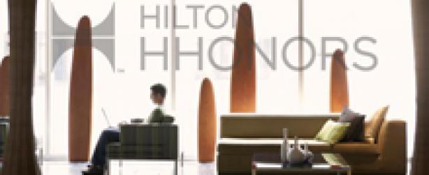 Программа лояльности Hilton HHonors