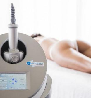 Эндосфера терапия. Аппарат микровибрационной компрессии
