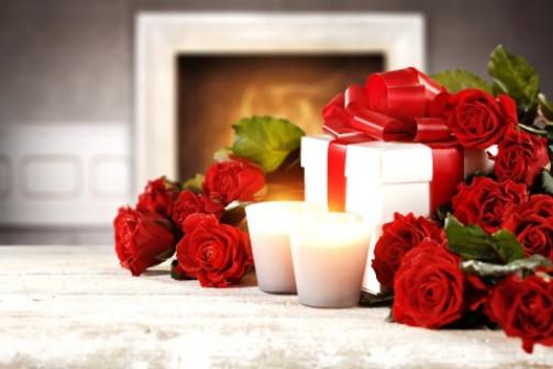 Романтическое предложение от апарт-отеля «Волга»