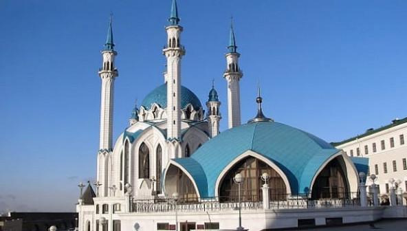 Weekend в Казани