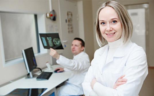 Первичный прием врача по результатам диагностики  за 1500 руб