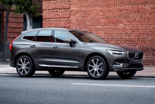 Volvo в лизинг по программе Трейд-ин со скидкой до 20%