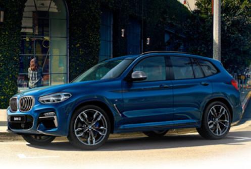 Лизинг BMW:  экстремально выгодные условия