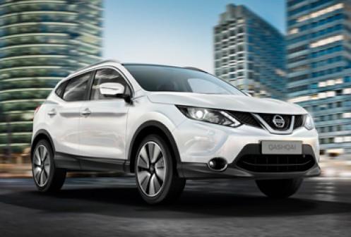 Программа Nissan Leasing в Европлане