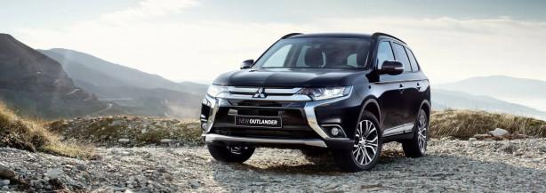 Cпециальные условия на приобретение автомобилей Mitsubishi в лизинг.