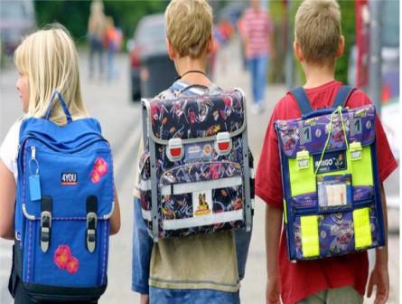 В Кировской области мужчина украл у школьницы рюкзак