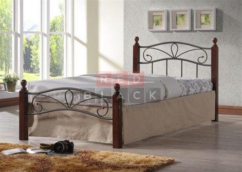 Распродажа! Кровать Глэдис 90х200 Цена: 8700 руб