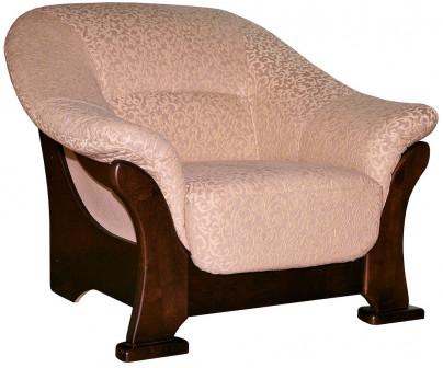"""Кресло """"Небраска"""" 12. Скидка на образец с витрины - 40%"""