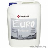 EURO PRIMER грунтовка 10л со скидкой 20%