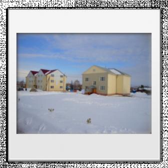 4-х квартирные жилые дома