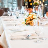Выбираете банкетный зал для свадебного торжества?
