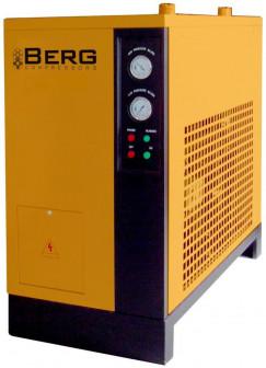 Винтовой компрессор Berg ВК-18.5Р, 18,5 кВт, до 3000 л/мин.