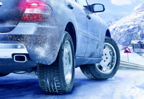 Подготовка автомобиля к зиме. Акция — БЕСПЛАТНАЯ ДИАГНОСТИКА