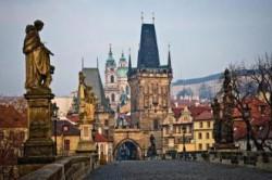 Горящий тур: Чехия