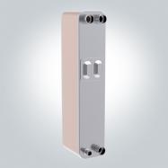 Новые теплообменники D55-EU серии MPHE