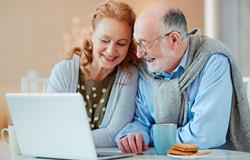Особые условия для пенсионеров
