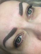 Скидки на перманентный макияж в январе
