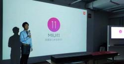 Компания Xiaomi уже работает над MIUI 11