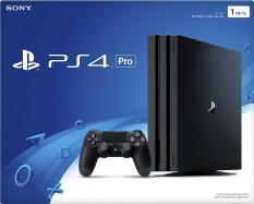 PS4 PRO НОВЫЕ 26490руб!
