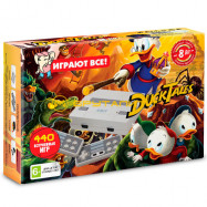 Приставка Dendy Duck Tales 440-in-1 за 1990 руб.