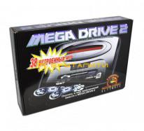 Sega MD-2 (2 джойстика+38 игр) за 2190 руб!