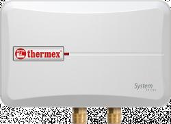 Скидка! Водонагреватель электрический проточный THERMEX System 800