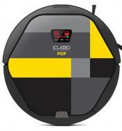 Скидка 5000 руб на Робот-пылесос iClebo Pop Lemon
