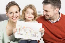 Семейная ипотека под 6% годовых