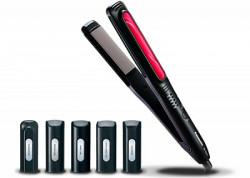 Скидка на Щипцы для выпрямления и завивки волос Panasonic EH-HV51-K865