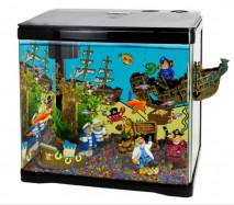 Оригинальная идея для подарка - детский аквариумный набор!