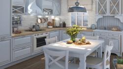 Кухня Венеция line Итальянская классика