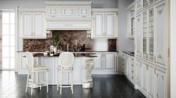 Кухня Палаццо —  Дворцовый стиль
