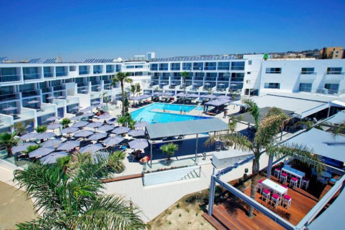 Горящий тур на Кипр, скидка 13%, 12 янв, 7 ночей