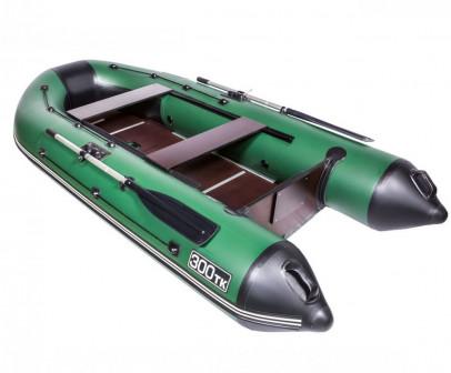 Скидка! Лодка Пеликан 300 ТК (киль, до 10 л.с.) (комплект)