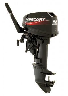 Скидка на Подвесной двигатель Mercury 9,9M (2тактный)