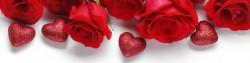 Шикарное предложение: 101 высокая импортная роза по сниженной цене