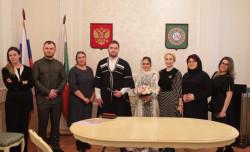 Проект «Свадебные туры в Чеченскую Республику»