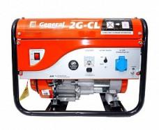 Скидка на Бензиновый генератор BestWeld GENERAL 2G-CL